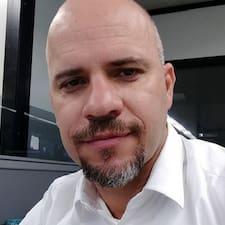 Perfil do utilizador de José Augusto
