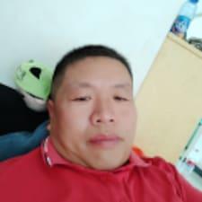 奋斗 felhasználói profilja