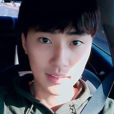 Profil utilisateur de 수민