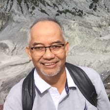 Profil Pengguna Abdul Rahman