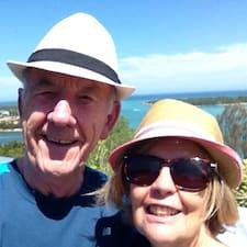 Profilo utente di Barry & Rhonda