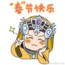 Профиль пользователя 小美