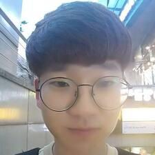 재석 User Profile