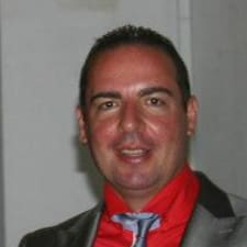 Luis Javier Brukerprofil