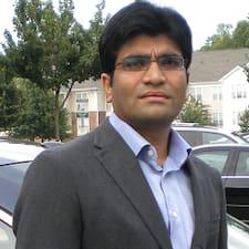 Lingeshwar User Profile