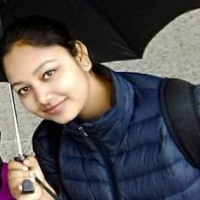 Profil utilisateur de Aarti