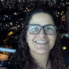 Profil utilisateur de Susana