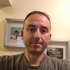 Boris Brukerprofil