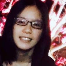凰筠 User Profile