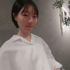 Nutzerprofil von Jeongin