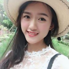 Profil korisnika 晶婷