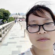 Profil utilisateur de 丽平