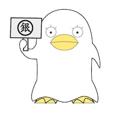 Perfil do utilizador de 蓝蓝