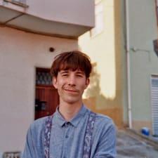 Profil utilisateur de Matthis