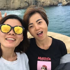 Susie美凤 - Uživatelský profil
