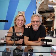 Barbara And Ken - Uživatelský profil
