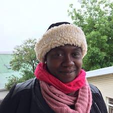 Profil korisnika Bongiwe