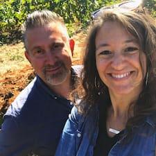 Janna & Jeremy User Profile