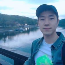 Nutzerprofil von Jeong Hyun