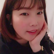 Seulki User Profile