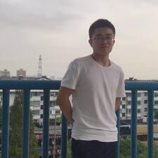 统珺 User Profile