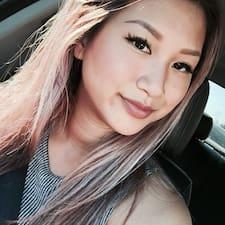 Tracy Profile ng User