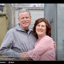 Profil korisnika Larry & Vivian