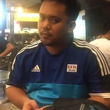 Profil utilisateur de Irfan