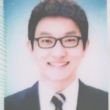 Jinho User Profile