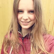 Profil utilisateur de Marey