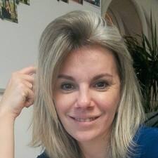Simona Brukerprofil