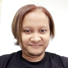 Profilo utente di Mohd Hafiz