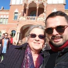 Alessandro And Gabriella