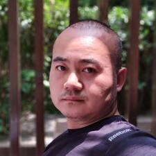 Chen Kullanıcı Profili