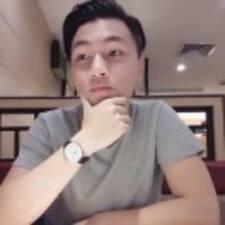 智威 felhasználói profilja
