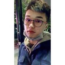 Perfil do usuário de Chiang