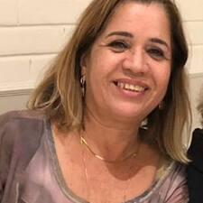 Rosa Marcia felhasználói profilja