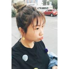 琪阿 User Profile