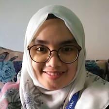 Profil korisnika Khairunnisa
