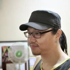 Chang Heon Brukerprofil