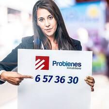 Nutzerprofil von Probienes