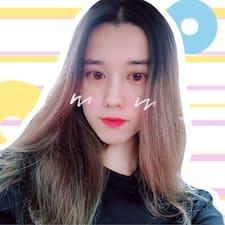 Profilo utente di 怡嘉