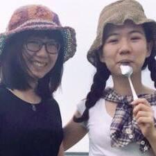 Profil korisnika Yu Tung