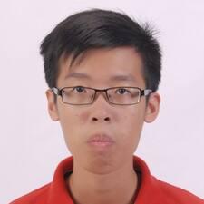 Chun Wen Brukerprofil