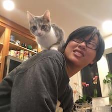 Yi Bin User Profile