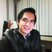 Nutzerprofil von César Javier