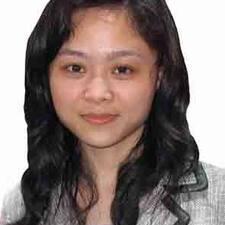 晓蓉 felhasználói profilja