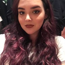 Лиана User Profile