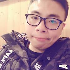 李昊 User Profile