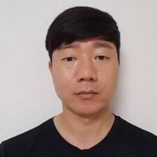 Perfil do usuário de 대현